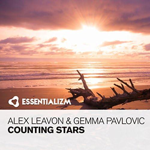 Alex Leavon & Gemma Pavlovic
