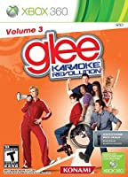 Karaoke Revolution Glee Vol 3 Bundle (Dates Tbd)