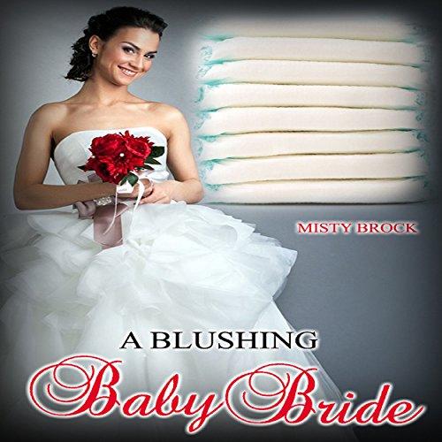 A Blushing Baby Bride Titelbild