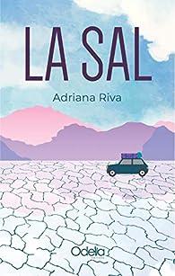 La sal par Adriana Riva