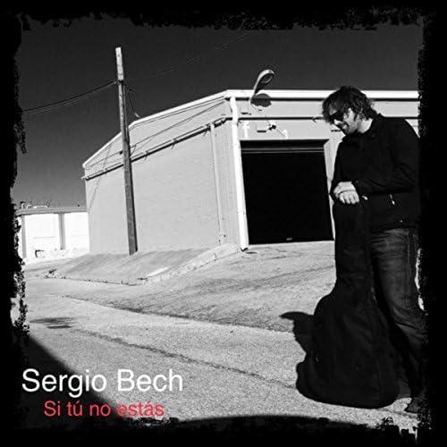 Sergio Bech