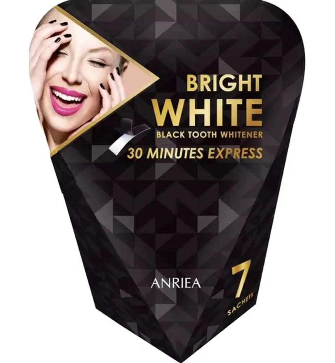 配る克服する手段Anriea 3d white teeth Whitestrips Professional effect ANRIEA 3D ホワイトストリッププロフェッショナルエフェクト