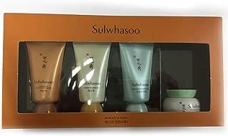 Sulwhasoo Mask Kit (4 ITEMS)
