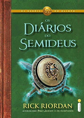 Os diários do Semideus