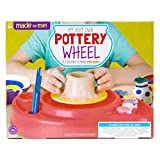 Made By Me My Very Own Pottery Wheel Kit by Made By Me -