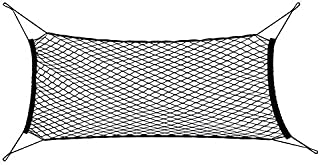 Ferocity Universaler Auto Netz Kofferraumnetz Gepäcknetz Trennnetz 120 X 80 Cm