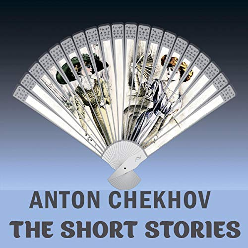 The Short Stories cover art