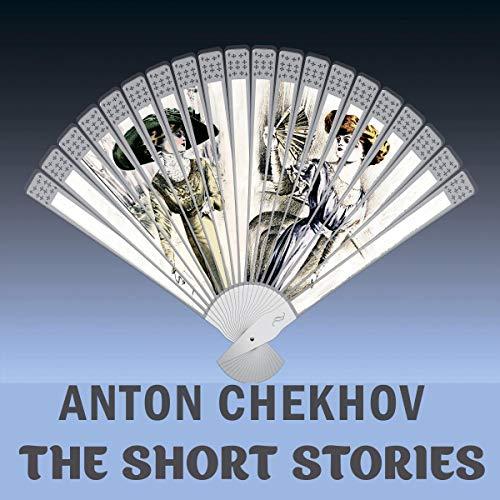 Couverture de The Short Stories