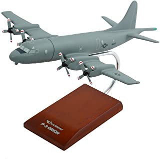 Mastercraft Collection Lockheed P-3C Orion (Low Vis) Model Scale:1/85