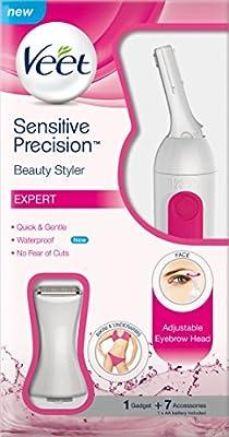 Veet Sensitive Precision Beauty Styler Expert