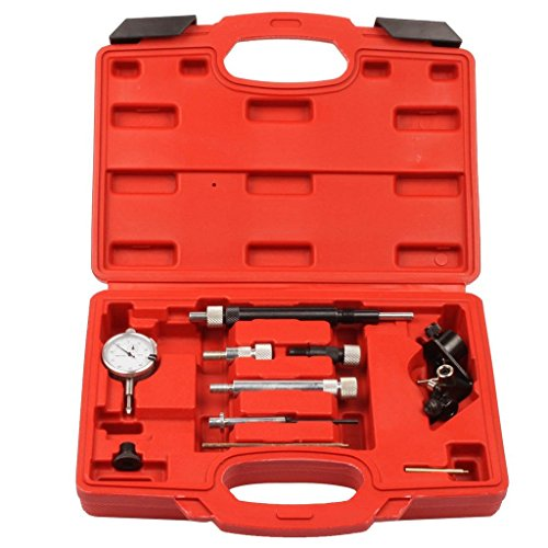 Find Bargain Supercrazy Diesel Engine Fuel Injection Pump Diagnostic Test Gauge Tool Kit SF0175