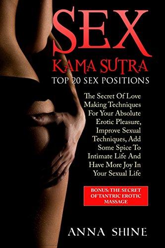 Sex Kama Sutra: Top 20 Sex Positions, Tantra Massage, Kamasutra Sex, Tantra Yoga