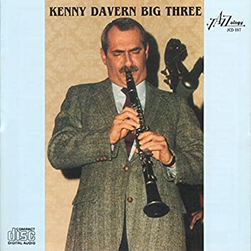 Kenny Davern Big Three
