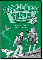 English Time 3: Workbook