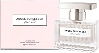Angel Schlesser Pour Elle Eau de Toilette For Women, 50 ml