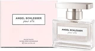 Angel Schlesser Angel Schlesser Pour Elle Eau de Toilette for Women 50ml x