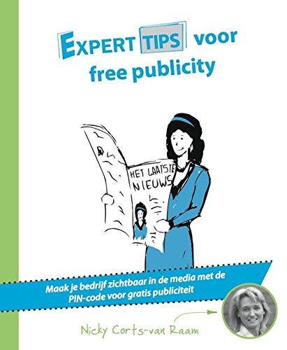 Experttips voor free publicity: maak je bedrijf zichtbaar in de media met de PIN-code voor gratis publiciteit