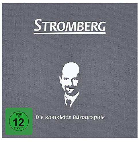 Stromberg - Die komplette Bürographie - Mediabook [Blu-ray]