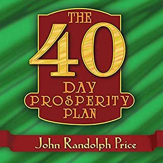 The 40 Day Prosperity Plan cover art
