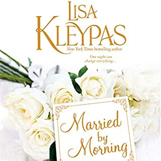 Married by Morning Titelbild