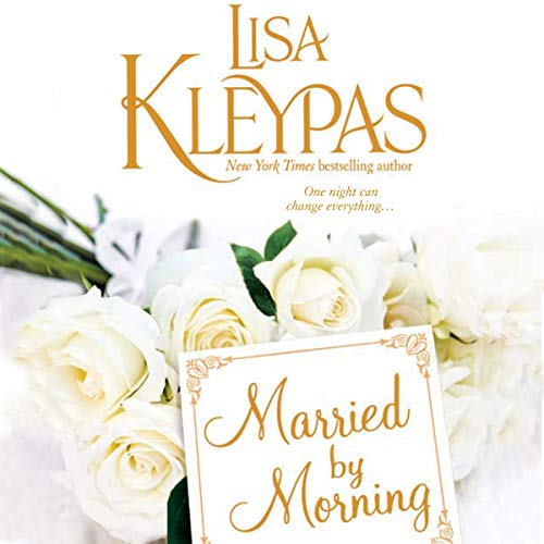 Page de couverture de Married by Morning