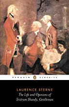 The Life and Opinions of Tristram Shandy, Gentleman (Penguin Classics) (English Edition)