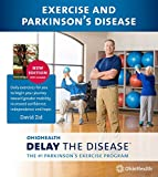 Delay the Disease-Exercise and Parkinson's Disease 2nd Edition