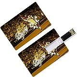 Unidades flash USB para pulgar Kobe Los Angeles Basketball Player 24 Forma de tarjeta de crédito Black Mamba Bryant Lakers Super Star Layup Fade Away U Disk Memory Stick Almacenamiento Purple Gold Dyn