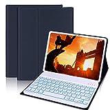 IVEOPPE Tastatur-Hülle für Samsung Galaxy Tab A7 10,4