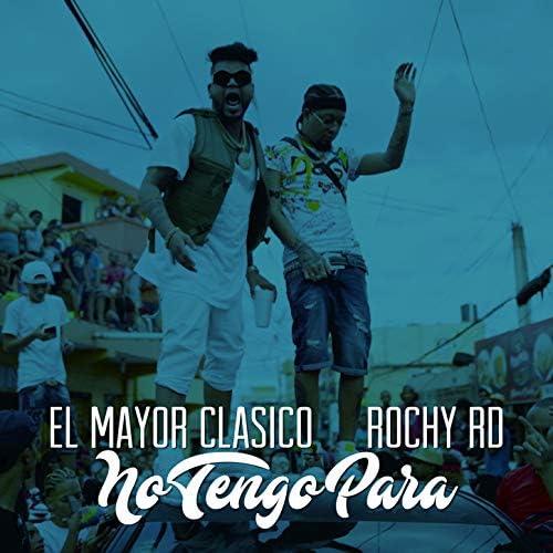 El Mayor Clasico & Rochy RD