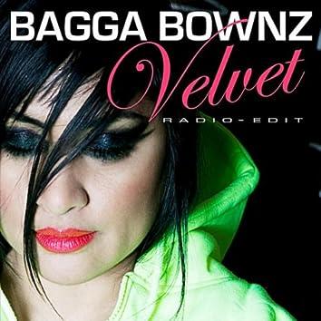Velvet (Radio-Edit)