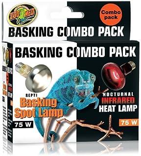 ZooMed Basking Combo Pack