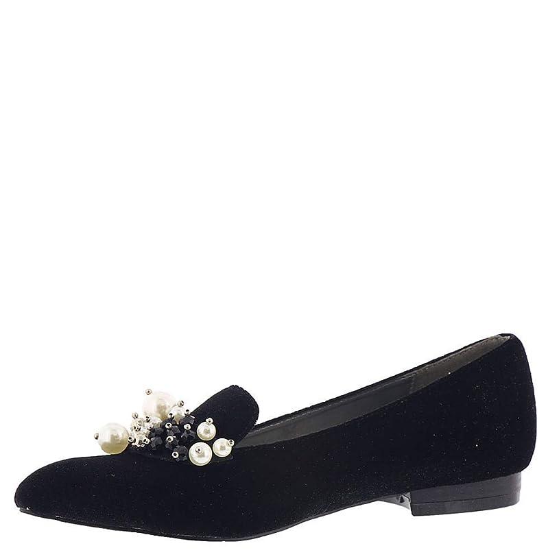 空白空白竜巻[Bellini] Womens Fabulous Fabric Pointed Toe Loafers [並行輸入品]
