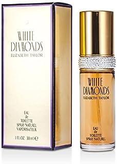 Elizabeth Taylor White Diamonds Eau De Toilette Spray - 30ml/1oz