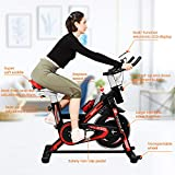 Zoom IMG-1 gywowken cyclette professionale da casa