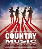 Country Music. An Illustrated History