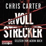 Der Vollstrecker (4 CDs) - Chris Carter