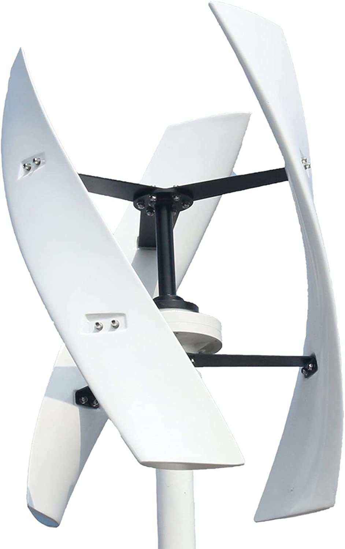 3000W Vertical Ranking Very popular! TOP8 Wind Turbine 24V48V Levita 220V Magnetic 96V 120V