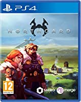 Northgard (PS4) by Merge Games from England.