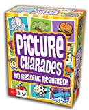 Picture Charades for Kids - No Reading Required! - An Imaginative...