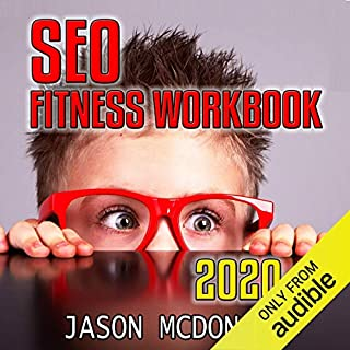 SEO Fitness Workbook: 2020 Edition cover art