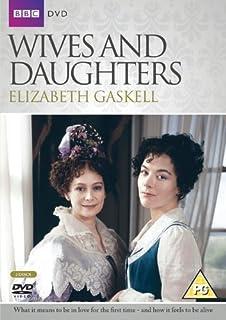 Wives And Daughters [Edizione: Regno Unito] [Edizione: Regno Unito]