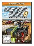 Landwirtschafts-Simulator 19: Platinum Edition -...