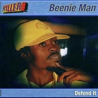Defend It by Beenie Man