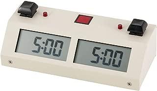 Chronos GX Digital Game Chess Clock - Button