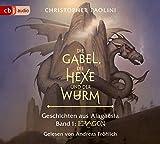 Christopher Paolini: Die Gabel, die Hexe und der Wurm