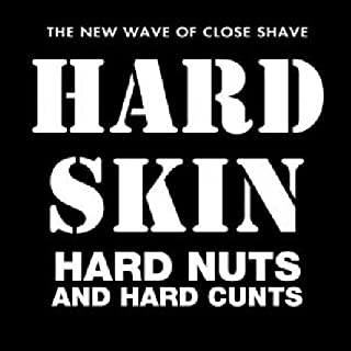 Hard Nuts and Hard Cunts [VINYL]