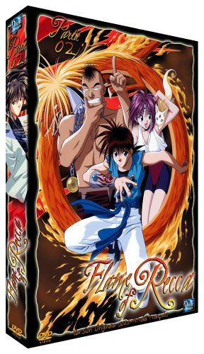 Flame of Recca - VOSTF [Édition VOST]