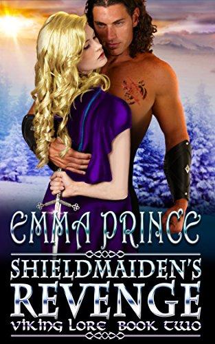 Shieldmaiden's Revenge (Viking Lore, Book 2)