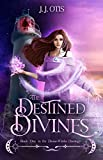 The Destined Divines (Divine Witches Book 1)